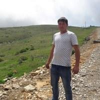 Личная фотография Саясата Умиралиева