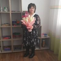 Исмурзинова Алия