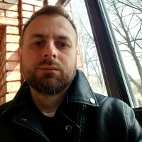 Фото профиля Максима Горбачева