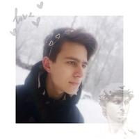 Скоробогатов Андрей