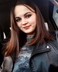 Иванова Надюша