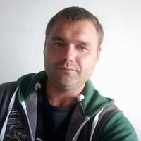Фотография Сашы Цветкова ВКонтакте
