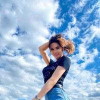 Фотография профиля Изабэллы Вафиной ВКонтакте