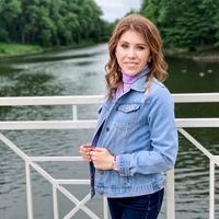 Фото профиля Ксении Сундуковой