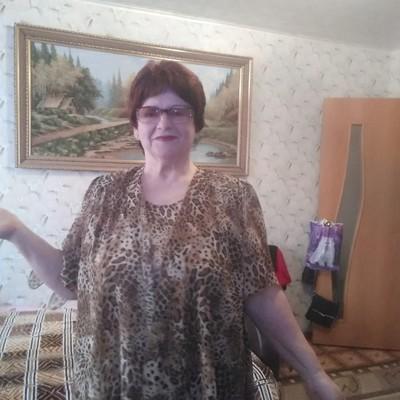 Nina, 65, Dzerzhinsk