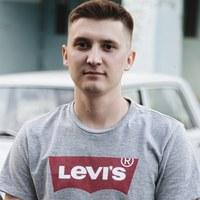 Василий Летунов