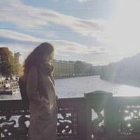 Личная фотография Виты-Ангелины Шурыгиной