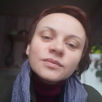 Фотография Ольги Чернявской