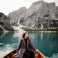 Елена Растегаева