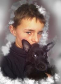 vk_Витя Лисеев