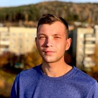 Фотография анкеты Серёги Татаурова ВКонтакте