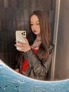 Бровина Луиза-Габриэла | Москва | 31
