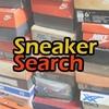 SNEAKER SEARCH /сервис поиска кроссовок/