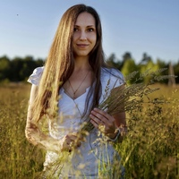 Фотография анкеты Светланы Петякшевой ВКонтакте