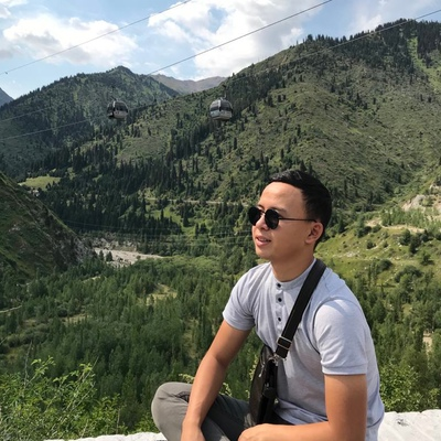 Айболат, 18, Aktobe