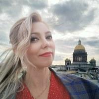 Стилист Субботина Ольга