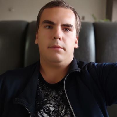 Максим, 22, Chudovo