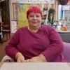 Ольга Братенькова
