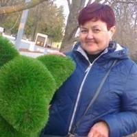 Дерезина Елена