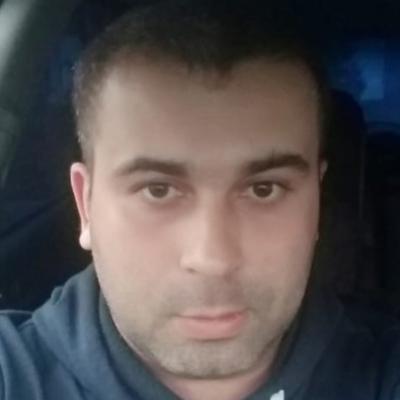 Denis, 34, Reykjavik