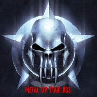 Metal Up Your Ass (metal music archives)