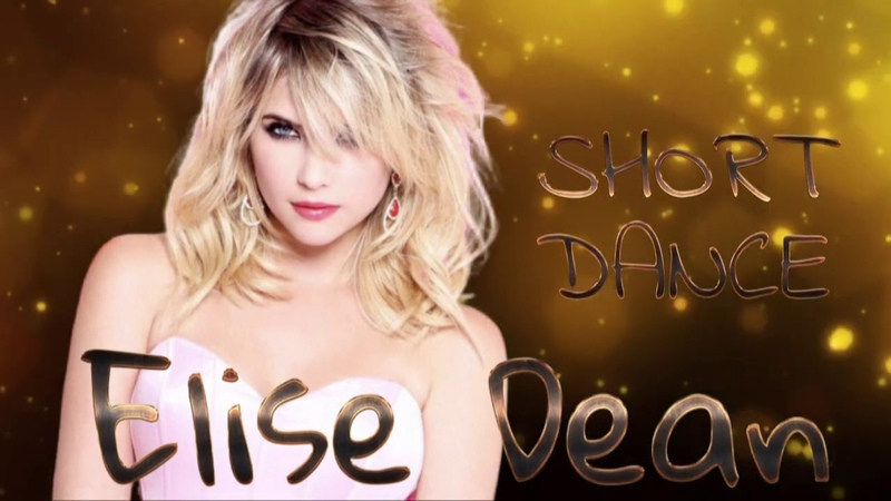 Elise Dean Short Dance Mix New İtalo Disco
