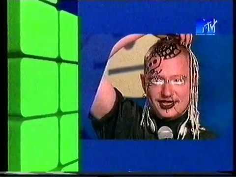 Рекламный блок MTV 30 08 2001