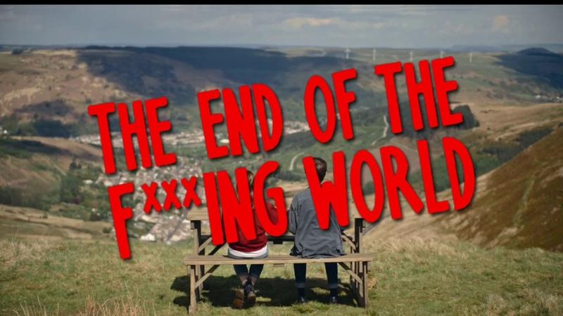Then You Can Tell Me Goodbye Bettye Swann Lyrics The End of the F***ing World Season 2
