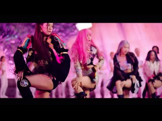 vk BLACKPINK - How You Like That MV