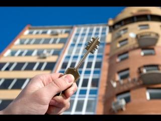 Динамика цен на жилье в Москве