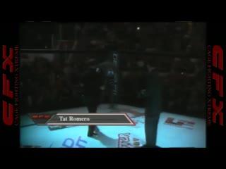 CFX: Winter Brawl - Tat Romero vs Leo Kuntz