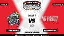 Team Spirit vs NoPangolier @bo1