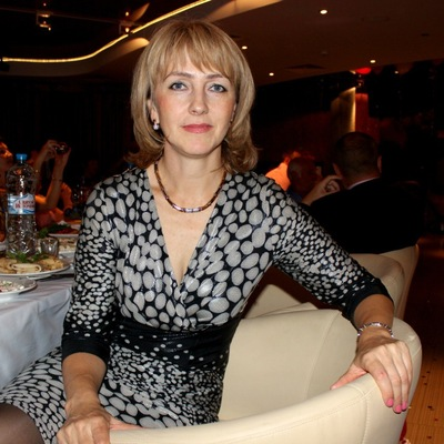 Ирина Афонина