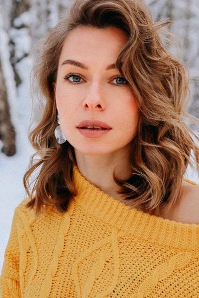 Ирина Бахвалова