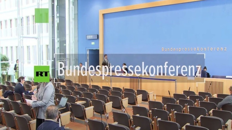 LIVE Weitere Corona Lockerungen Bundespressekonferenz vom 03 Juni