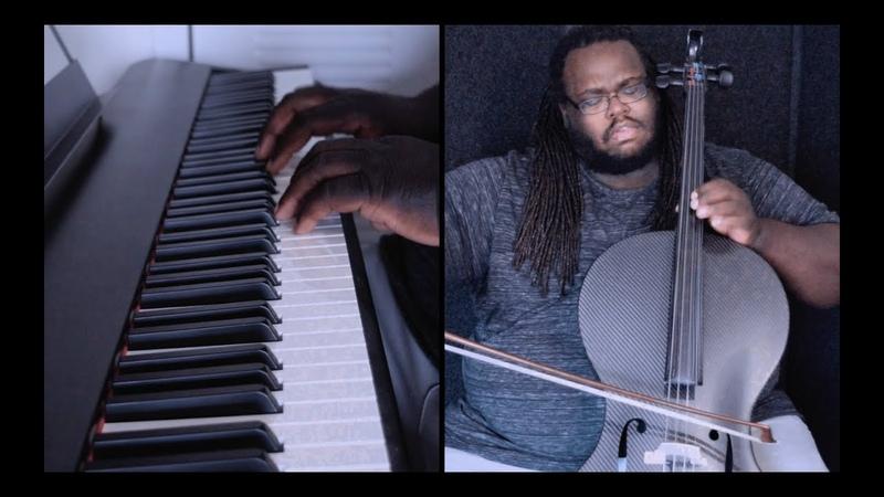 Una mattina Ludovico Einaudi Cello Piano Cover
