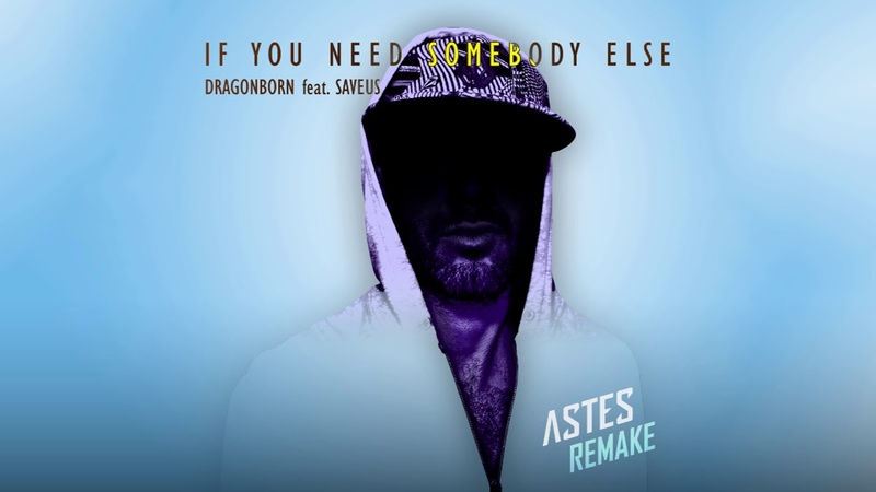 If you need somebody else Astes remake Dragonborn feat SAVEUS