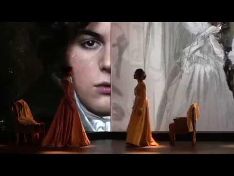 Красное и Черное Рок опера Русские субтитры Le Rouge et le Noir opéra rock Rus sub