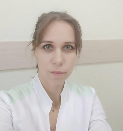 Ульяна Золотарева