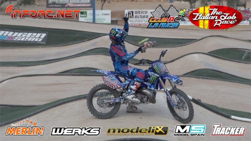 Edgar Torronteras Vs RC Car Robert Batlle World Champion