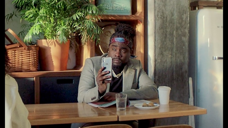 Wale Sue Me feat Kelly Price Official Music Video