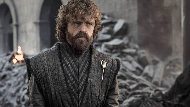 My Review of GAME OF THRONES Season 8 Episode 6 a.k.a The Finale Episode