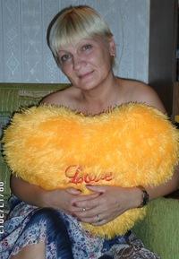 Кузьмич Валентина