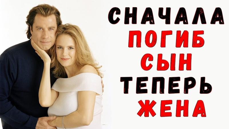 Известный актер в трауре Ушла жена а ранее не стало сына Слезы не скрыть еще жить да жить