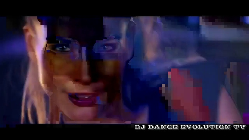 Ministry of sound Let's all chant move your body video mix