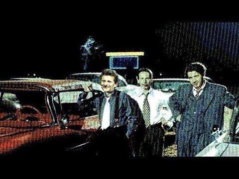 Bored Maphia starring Aldo Giovanni e Joe Pesci
