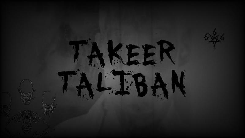 Takeer Taliban Prod Lies перевод rus sub