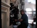 Georg Muffat Toccata Sexta part 3 A Kolomiytsev Trost Organ Waltershausen