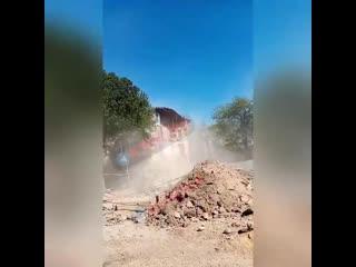 В Одессе рухнул дом: под завалами могут быть люди