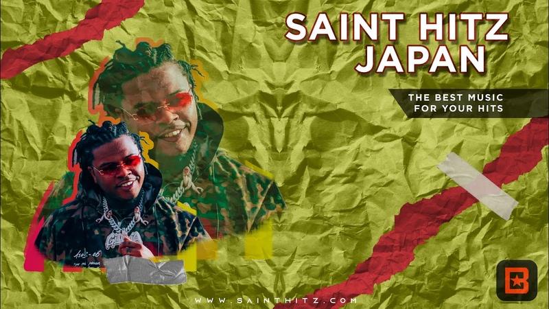 FREE BEAT | Saint Hitz - Japan (Gunna Type Beat) | New Beat Jaden | Type Beat